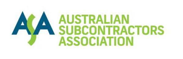 Australian Subcontractors Association