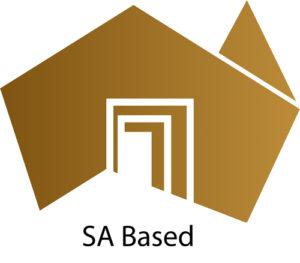 SA Based Logo