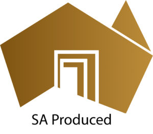 SA Produced Logo
