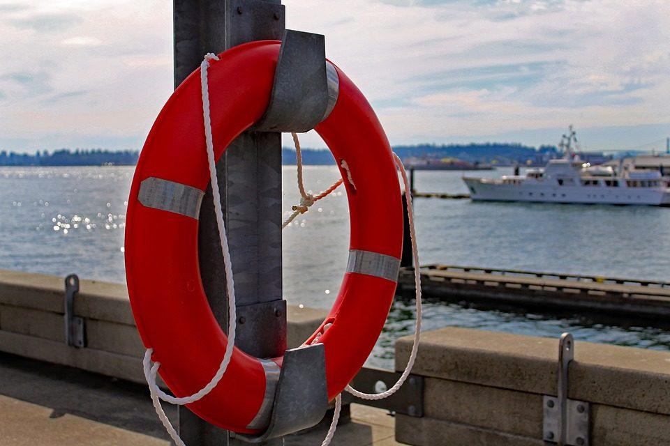safe harbour process eddie griffith