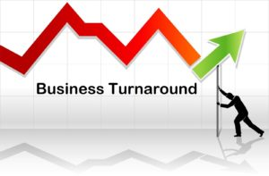Business Turnaround Definition